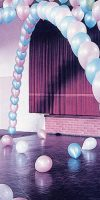 party-decoration-balloons-cris-crossed-over-the-dancefloor